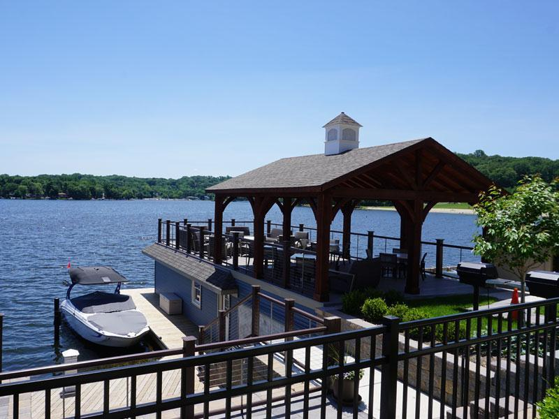 Unifamiliar por un Venta en Woodside Homes - Charthouse 205 Mariner's Pointe Hopatcong, New Jersey 07843 United States