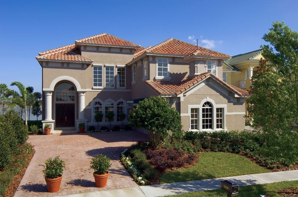 Heritage Green New Homes In Davenport Fl By Abd Development