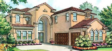 Single Family for Sale at Heritage Green - The Tuscan 2310 Pinehurst Ct Davenport, Florida 33837 United States
