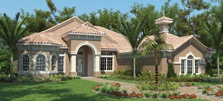 Single Family for Sale at Heritage Green - The Wyndham Iii 2310 Pinehurst Ct Davenport, Florida 33837 United States