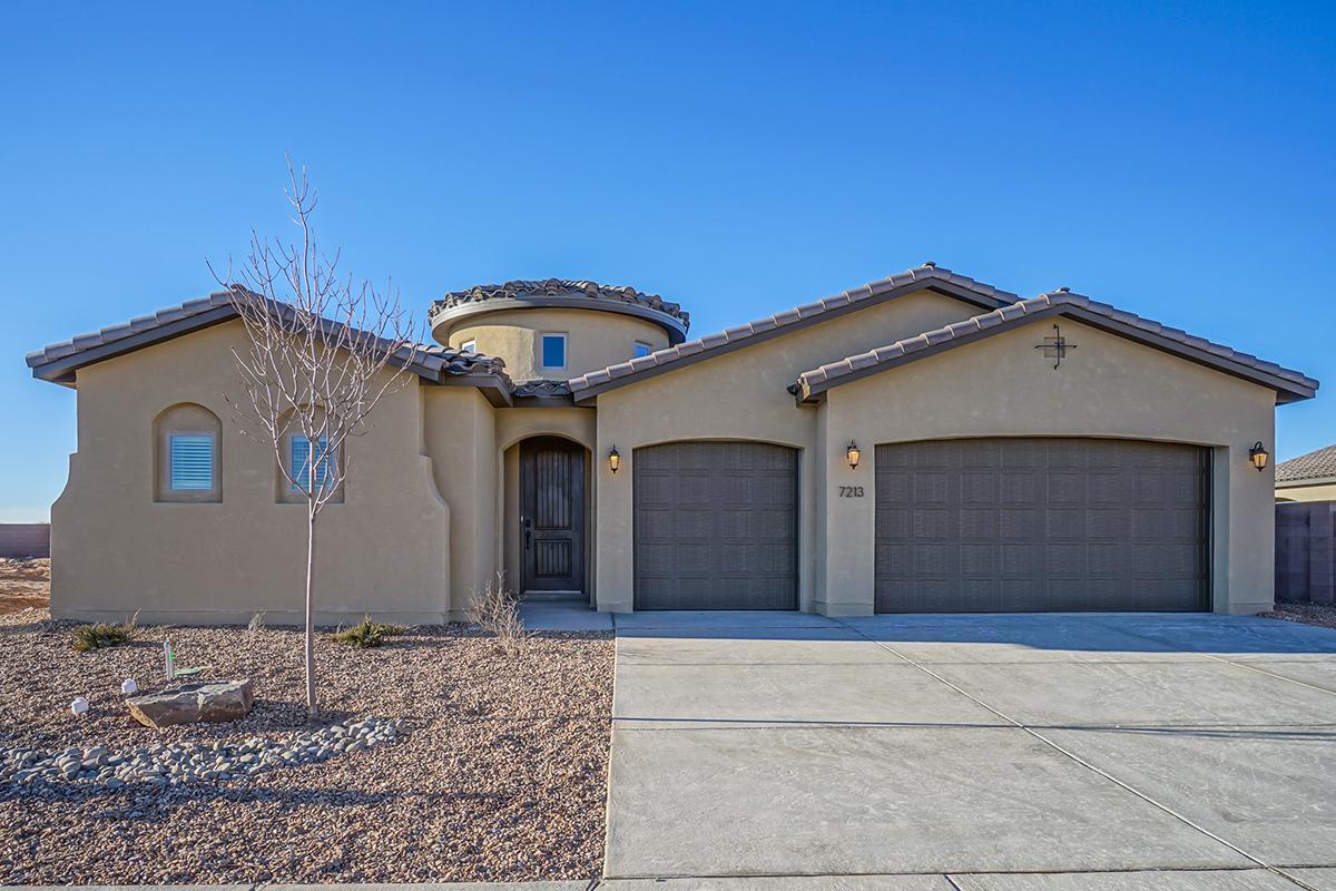 7213 Aldan Dr NE, Rio Rancho, NM Homes & Land - Real Estate