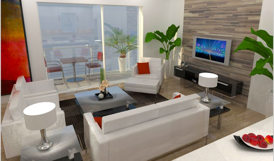 Photo of Floor Plan C in Pompano Beach, FL 33062