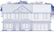 Single Family for Sale at Millstone Ridge - 2978 46 Crosscreek Lane Angier, North Carolina 27501 United States