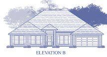 Single Family for Sale at Millstone Ridge - 3474 46 Crosscreek Lane Angier, North Carolina 27501 United States