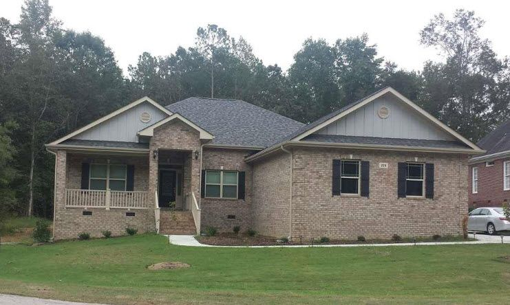 Single Family for Sale at 2948 109 Paige Wynd Drive Angier, North Carolina 27501 United States