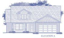 Single Family for Sale at The Colonade - 1615 116 Colonade Court Benson, North Carolina 27504 United States