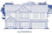 Single Family for Sale at The Colonade - 2578 116 Colonade Court Benson, North Carolina 27504 United States