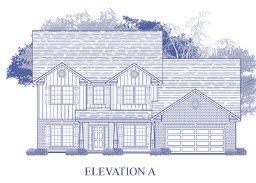 Single Family for Sale at The Colonade - 3045 116 Colonade Court Benson, North Carolina 27504 United States