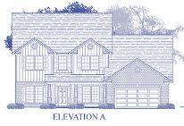 Single Family for Sale at The Colonade - 3821 116 Colonade Court Benson, North Carolina 27504 United States
