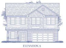 Single Family for Sale at The Colonade - 2162 116 Colonade Court Benson, North Carolina 27504 United States