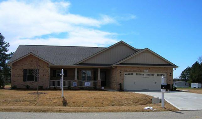 Single Family for Sale at Dg 3045 28 Bobwhite Court Benson, North Carolina 27504 United States
