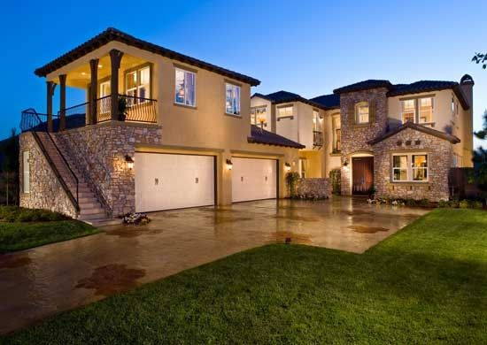단일 거주 용 매매 에 Crystal Ridge Ii - Residence 3 - The Casa Fina Crystal Ridge Ln Colton, California 92324 United States