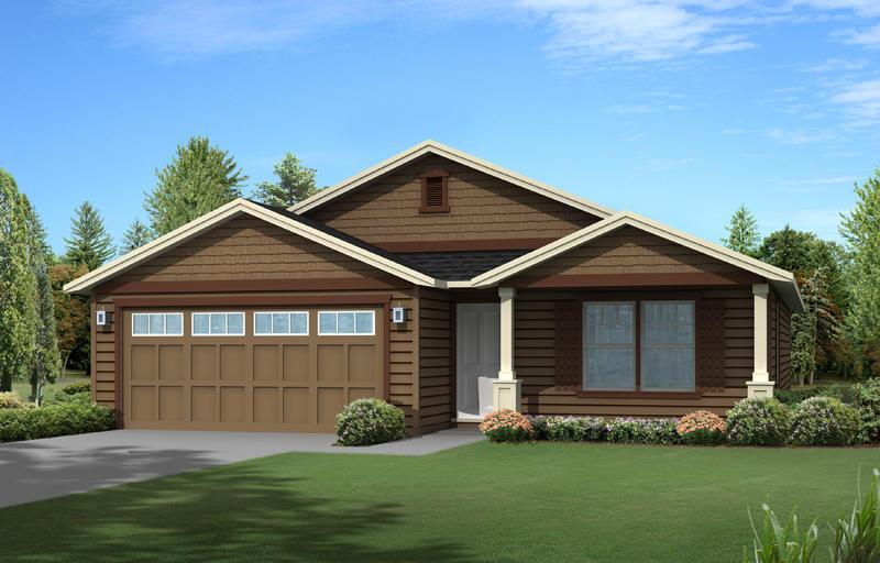 Paradise flats phase 4 new homes in quincy wa by aho for Aho construction floor plans
