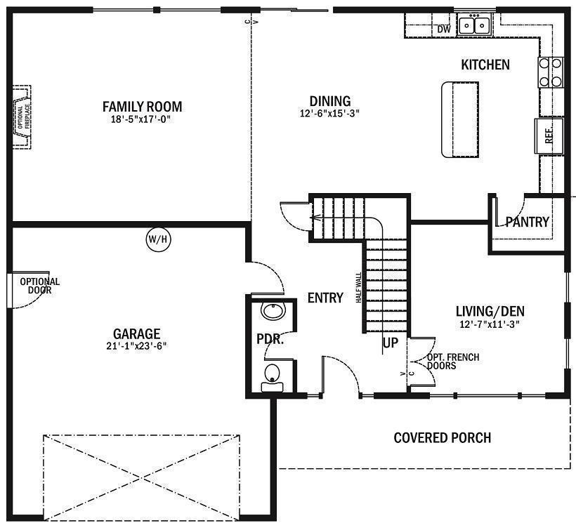 Aho Construction Sun Terrace 2541 1357885 Moses Lake