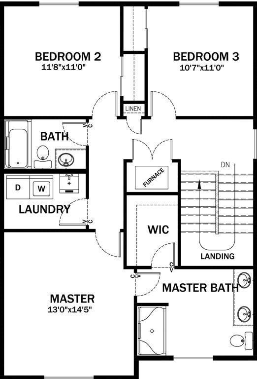 Aho construction paradise flats phase 6 1380 1403194 for Aho construction floor plans