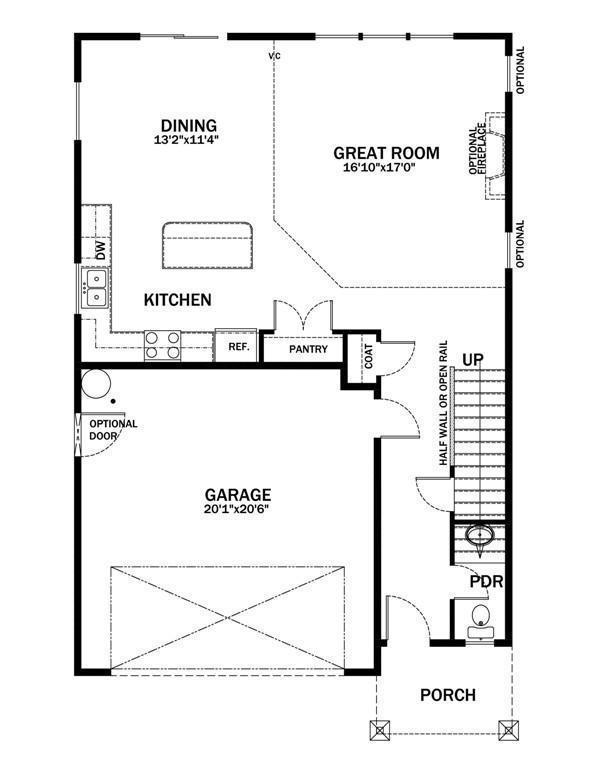 10500 Ne 95th Avenue Vancouver Wa New Home For Sale