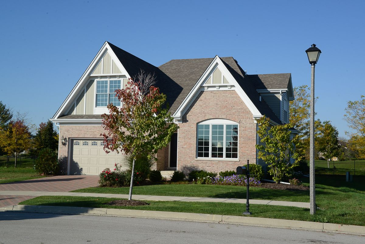 Additional photo for property listing at Fisher Farm - The Farmington 2 Story 1n574 Golf View Lane Winfield, Illinois 60190 United States
