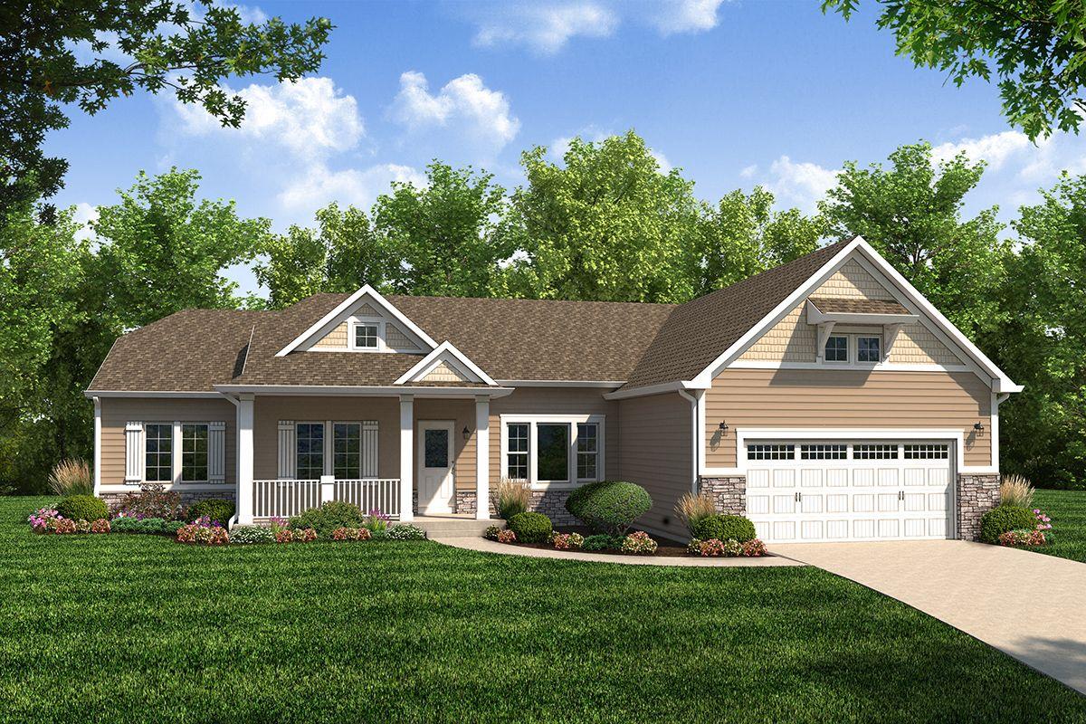 7401 morganshire court kalamazoo mi new home for sale