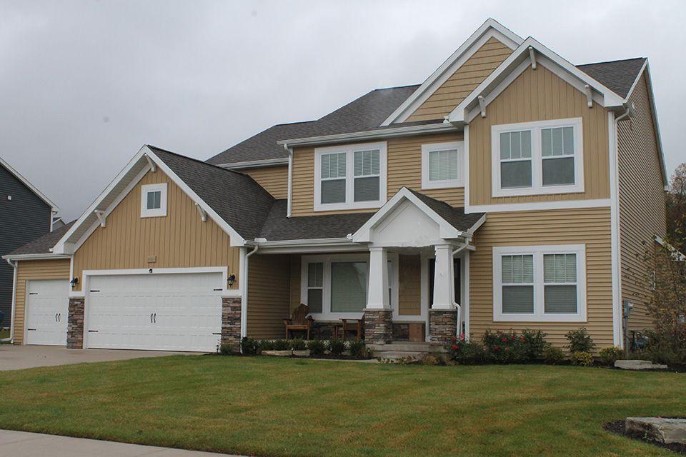 单亲家庭 为 销售 在 The Sanctuary At New Buffalo - Traditions 3390 V8.2b New Buffalo, Michigan 49117 United States