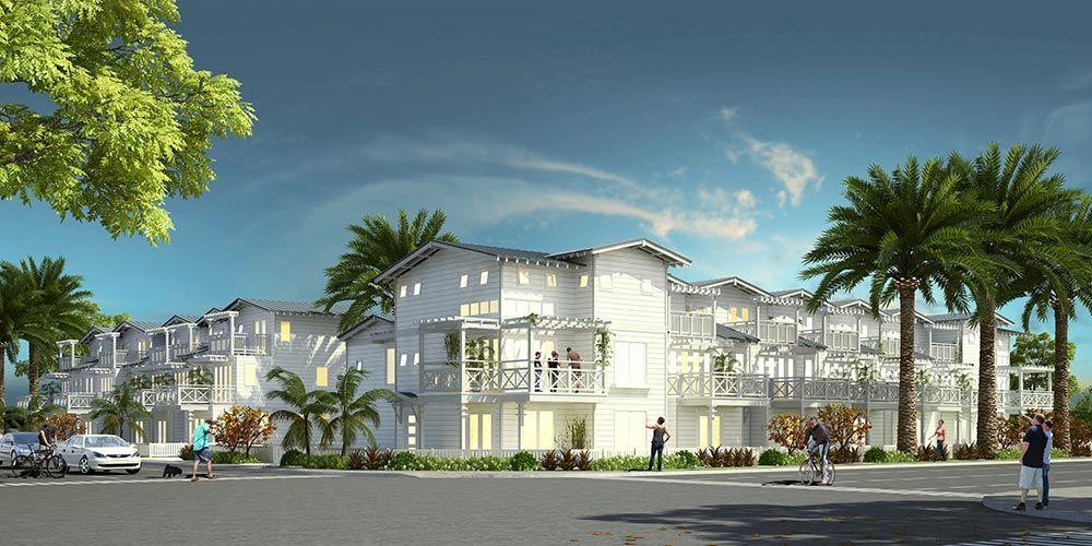 Oceanside New Homes Topix
