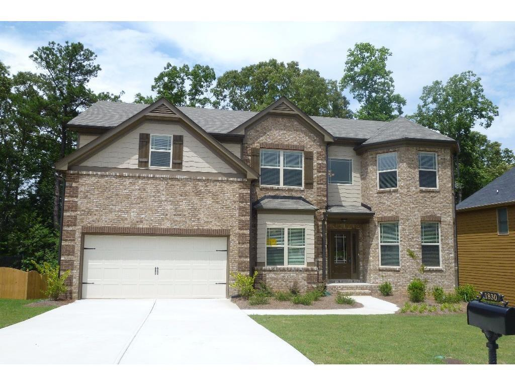 Real Estate at 2831 Summit Valley Drive, Dacula in Gwinnett County, GA 30019