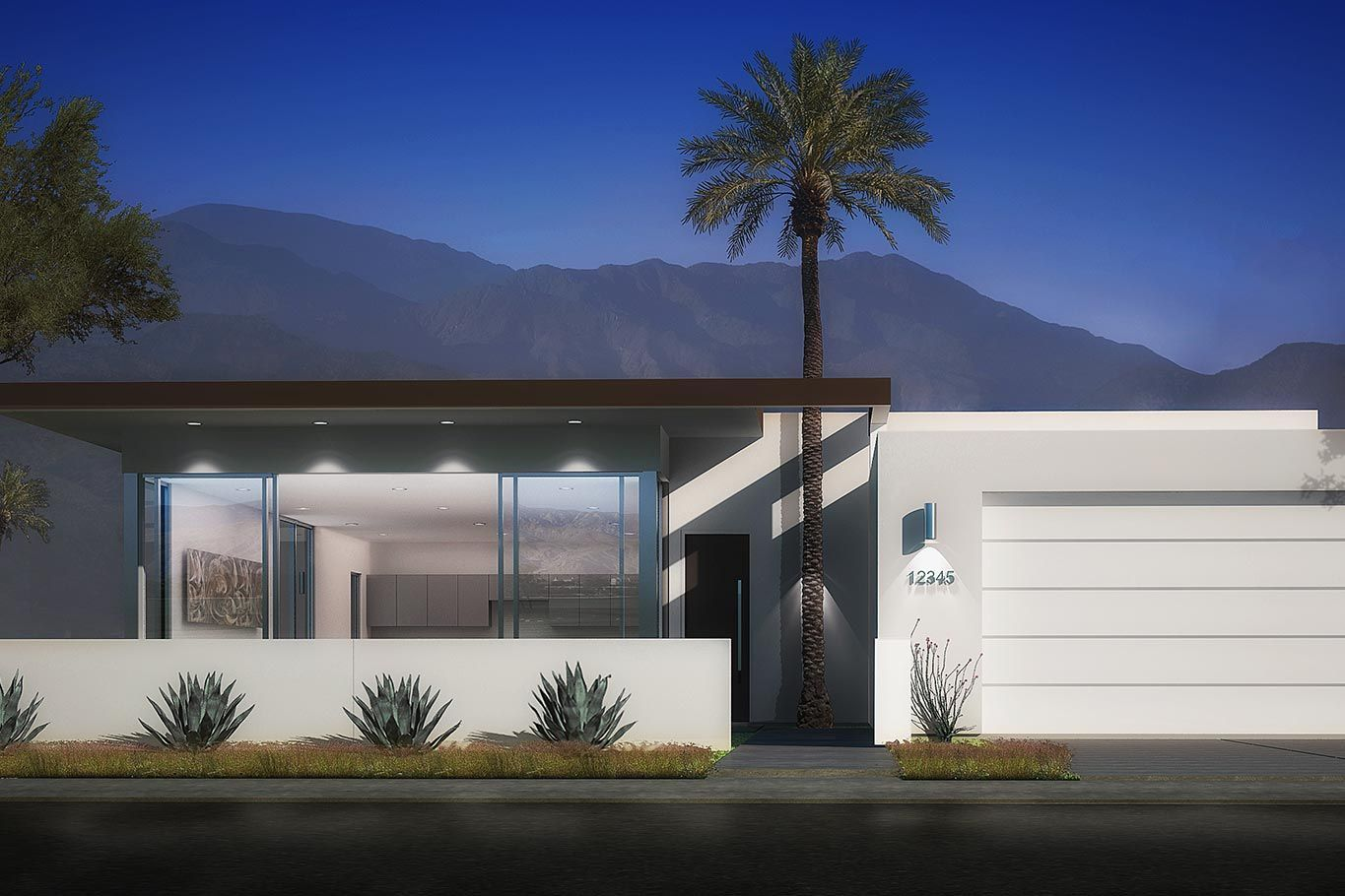 Alta verde group alta verde escena panorama 1051412 for Palm springs for sale by owner