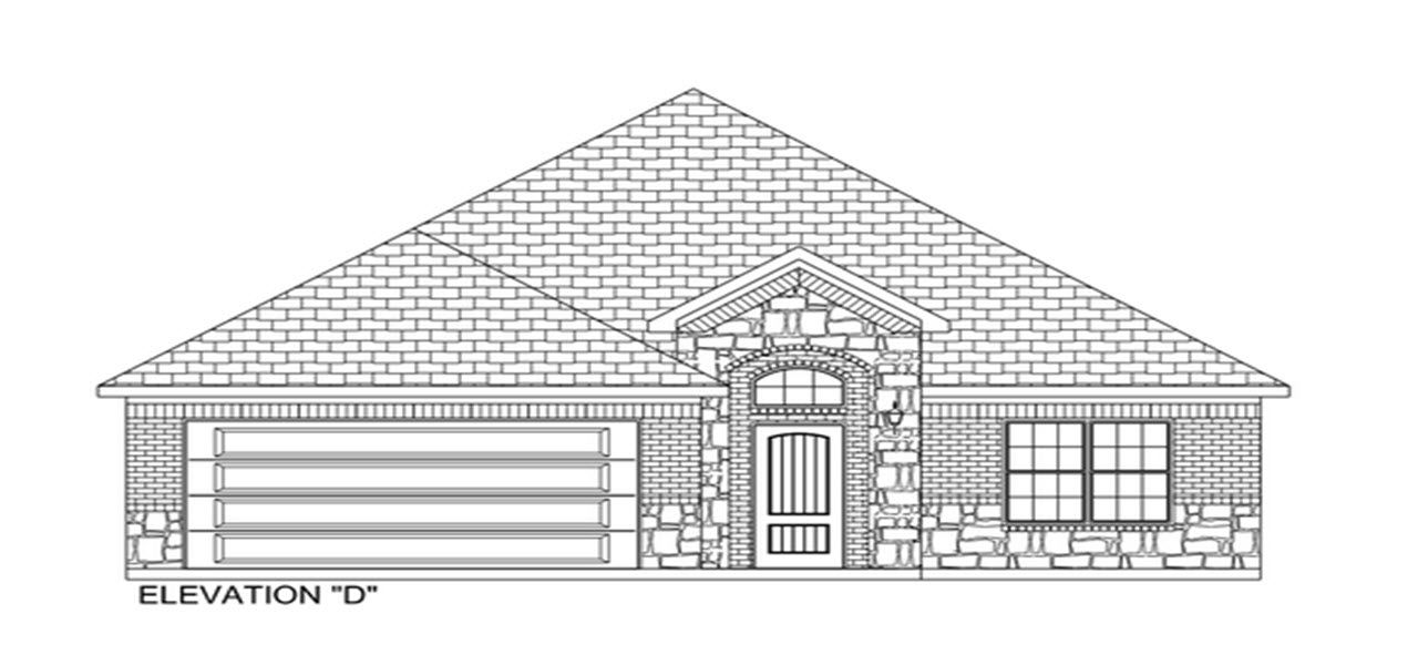 Single Family for Sale at Cypress 604 Beechwood Greenville, Texas 75402 United States