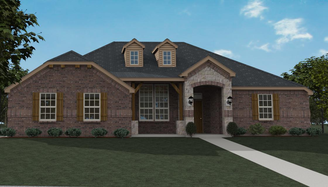 Altura homes aday estates calloway 1364764 waxahachie Calloway homes