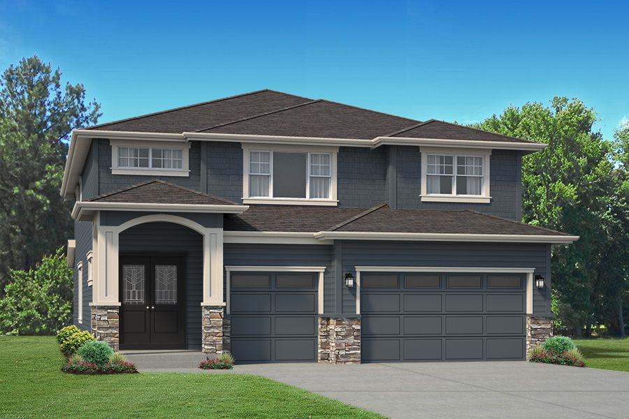 Single Family for Sale at Tanglewood - Fairwood 17428 Se 192nd Dr Renton, Washington 98058 United States