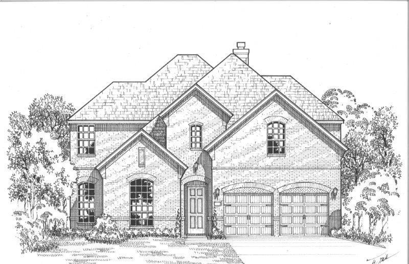 american legend homes windsong ranch 1658 1318680 prosper tx new home for sale homegain