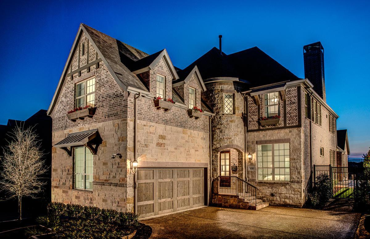 Single Family for Sale at Plan 330 912 Royal Minister Boulevard Lewisville, Texas 75056 United States