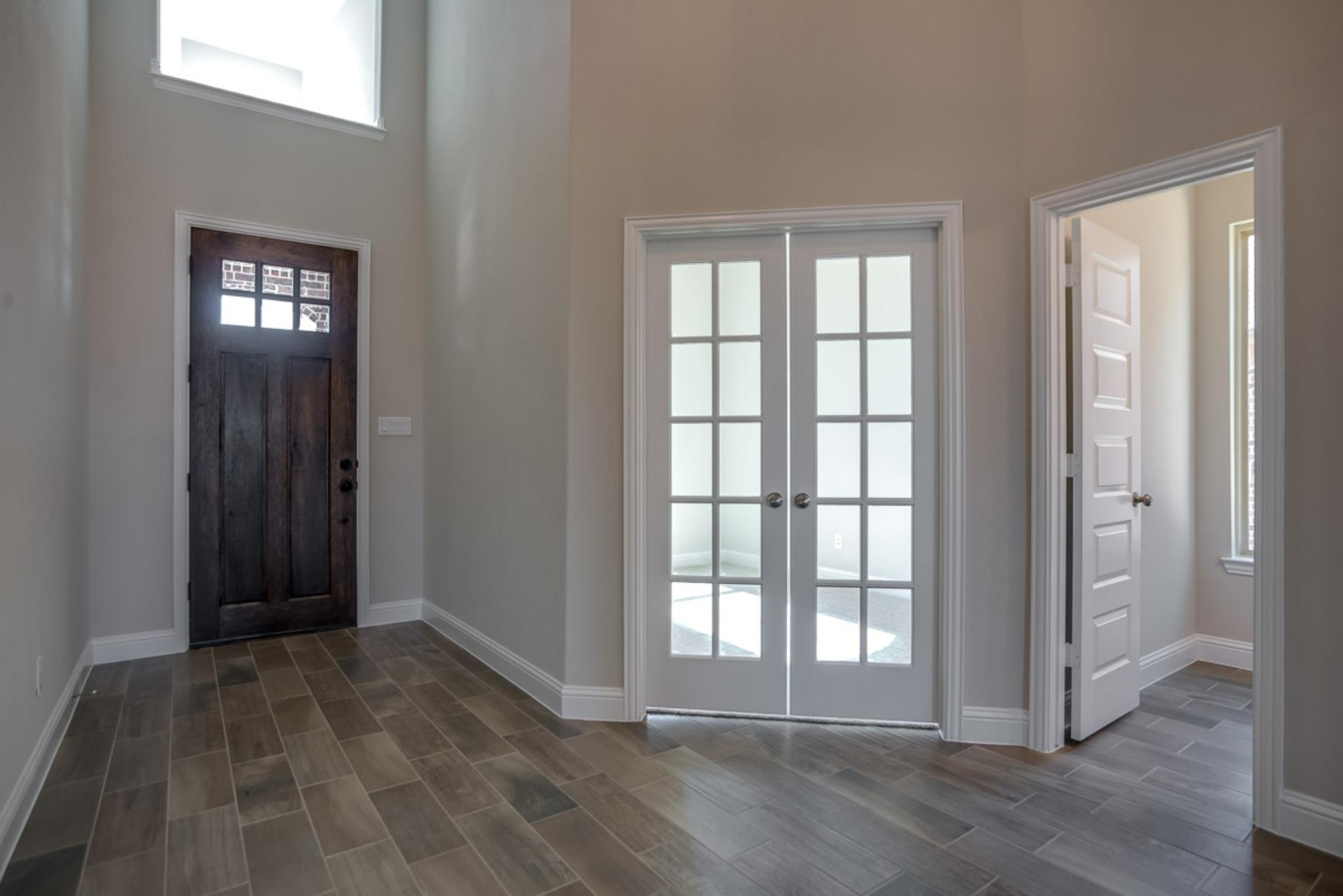 Additional photo for property listing at Plan 1604 16109 Madison Square Way Prosper, Texas 75078 United States