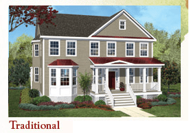 Unifamiliar por un Venta en Traditions At Chesterfield Single Family Classics - The Bedford 7 Borden Lane Chesterfield, New Jersey 08515 United States