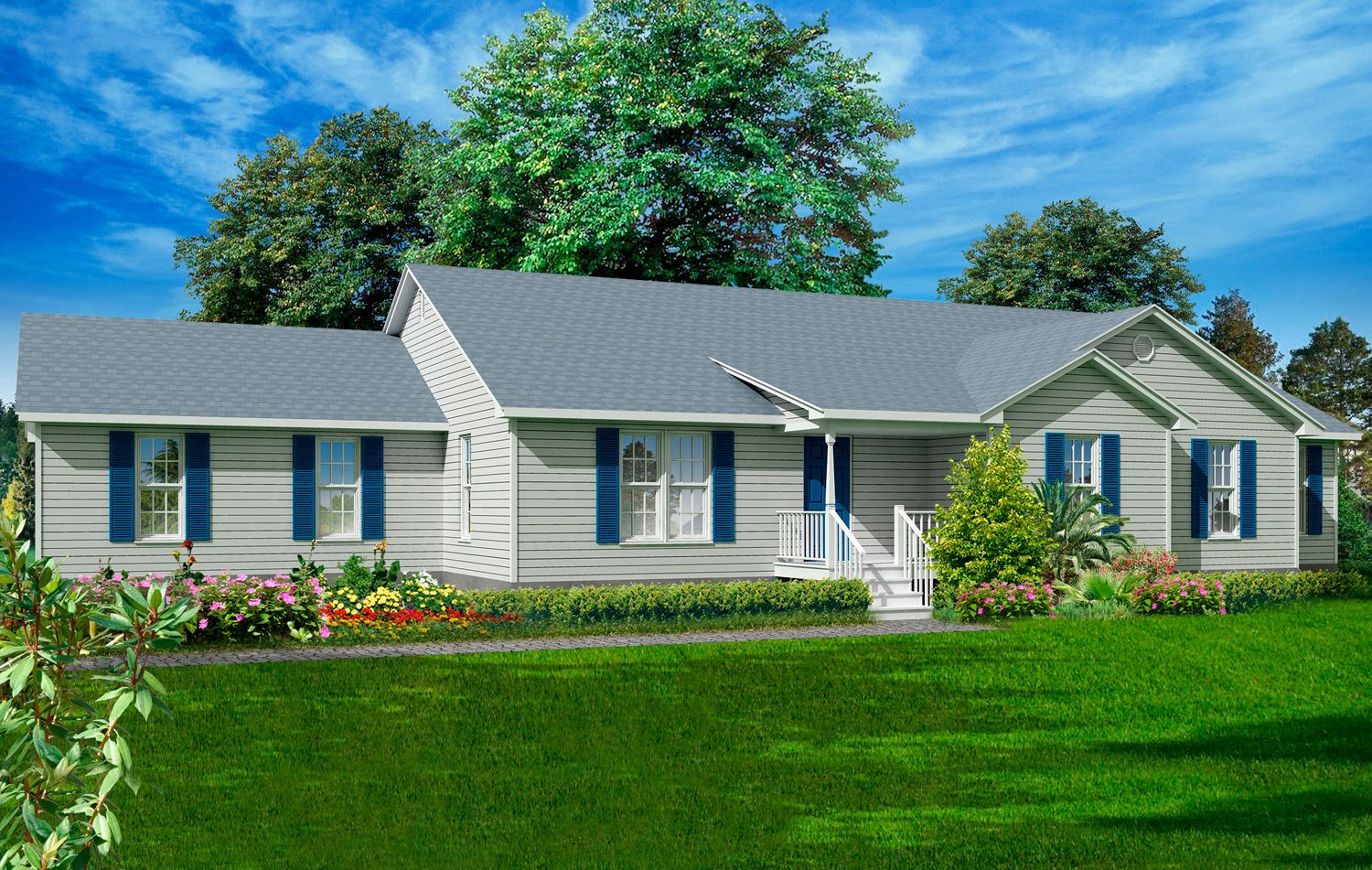Single Family for Sale at Build On Your Lot - Jackson - Dawson A 896 Centre St. Ridgeland, Mississippi 39157 United States