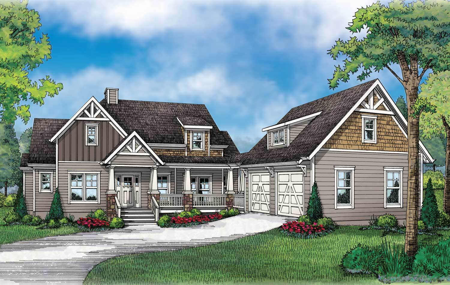 Single Family for Sale at Build On Your Lot - Franklin - Cedar Ridge A 335 Np & L Loop Franklin, North Carolina 28734 United States