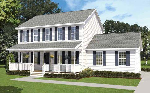 Uma única Família para Venda às Build On Your Lot - Augusta - Hill 2923 Washington Road Augusta, Georgia 30909 United States