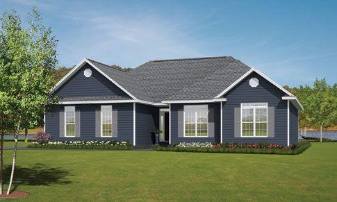 Uma única Família para Venda às Build On Your Lot - Augusta - Mimosa 2923 Washington Road Augusta, Georgia 30909 United States