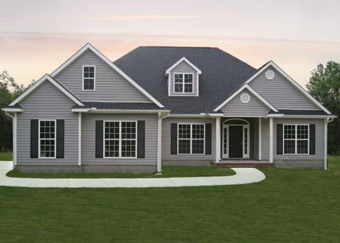 Uma única Família para Venda às Build On Your Lot - Augusta - Willowbrook 2923 Washington Road Augusta, Georgia 30909 United States