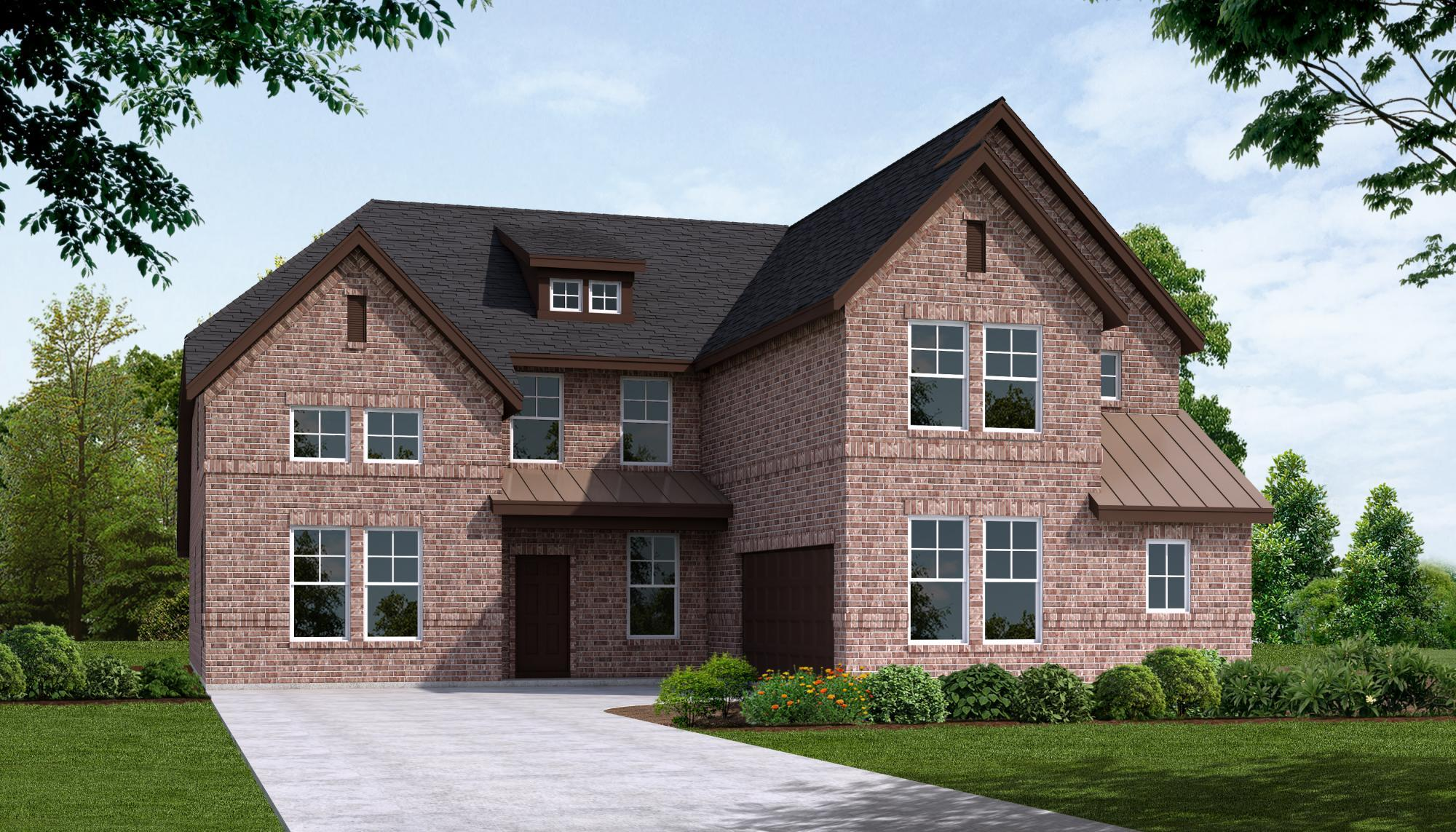 Single Family for Sale at Thomas Crossing - 3354 12408 Angel Vine Dr. Burleson, Texas 76028 United States
