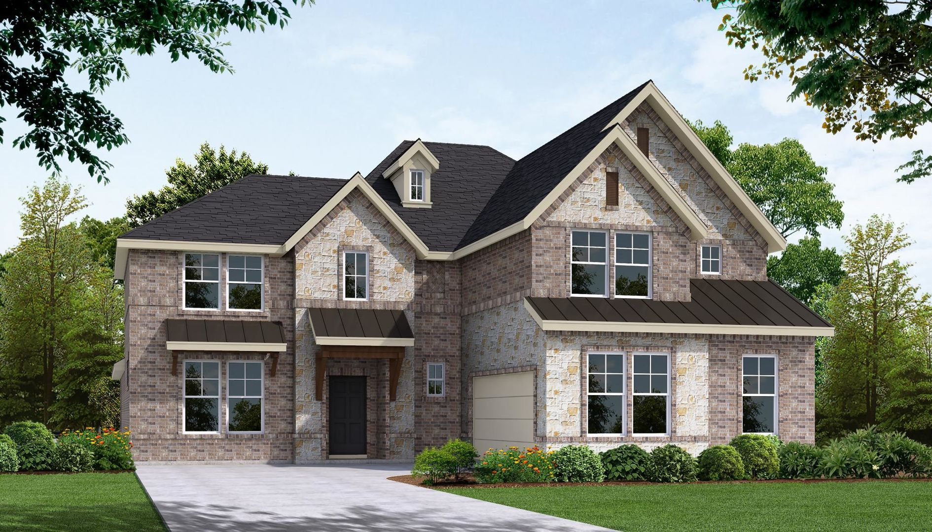 Single Family for Sale at 3870 956 Merion Burleson, Texas 76028 United States