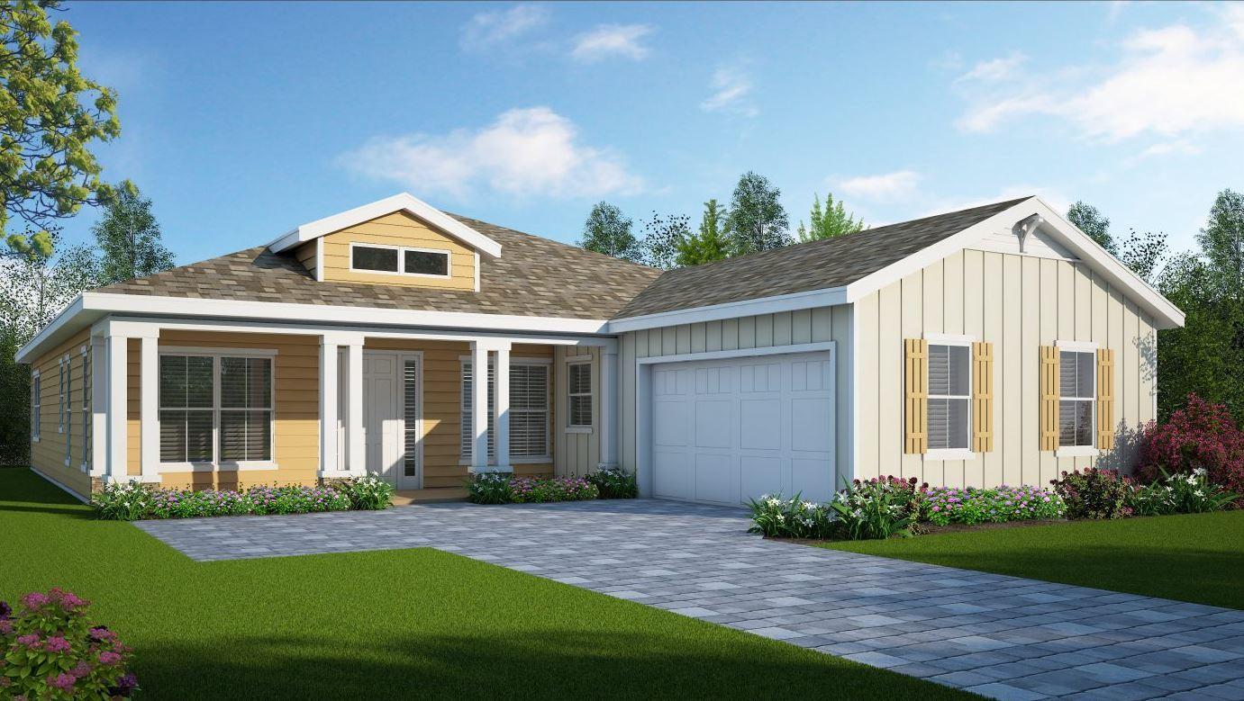 Single Family for Sale at Arden - Gardenia Loxahatchee, Florida 33470 United States