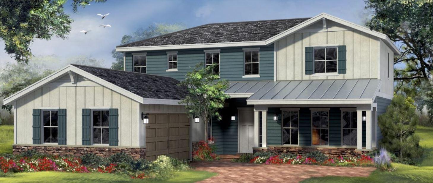 Single Familie für Verkauf beim Arden By Kennedy Homes - Honey Suckle 1168 Sterling Pine Place Wellington, Florida 33470 United States