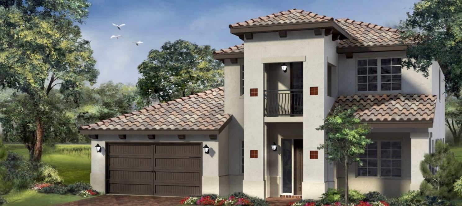 Single Familie für Verkauf beim Arden By Kennedy Homes - Elmridge 1168 Sterling Pine Place Wellington, Florida 33470 United States