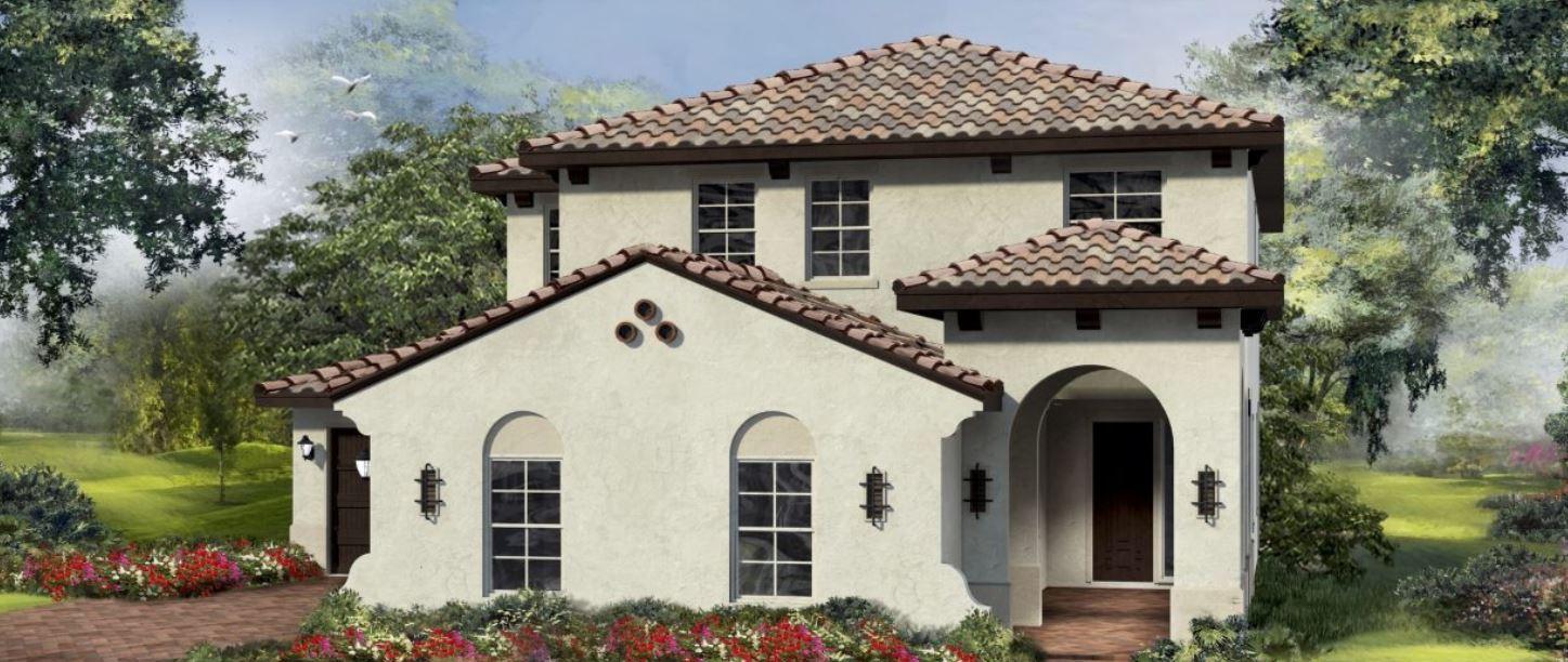 Single Familie für Verkauf beim Arden By Kennedy Homes - Goldenrod 1168 Sterling Pine Place Wellington, Florida 33470 United States