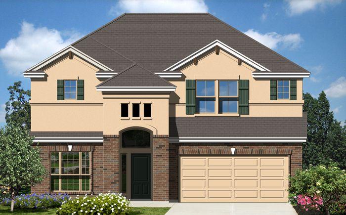 522 otero dr laredo tx new home for sale 314 177 for Laredo home builders