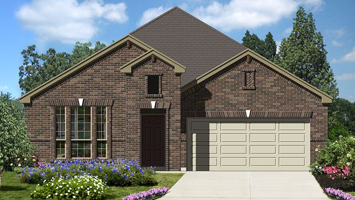 Single Family for Sale at Leander (2140) 5016 Arrow Ridge Marion, Texas 78124 United States