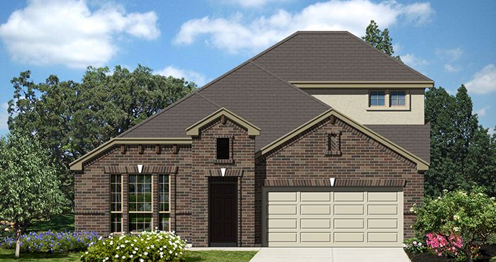 Single Family for Sale at Leander Ii (2440) 5005 Arrow Ridge Marion, Texas 78124 United States