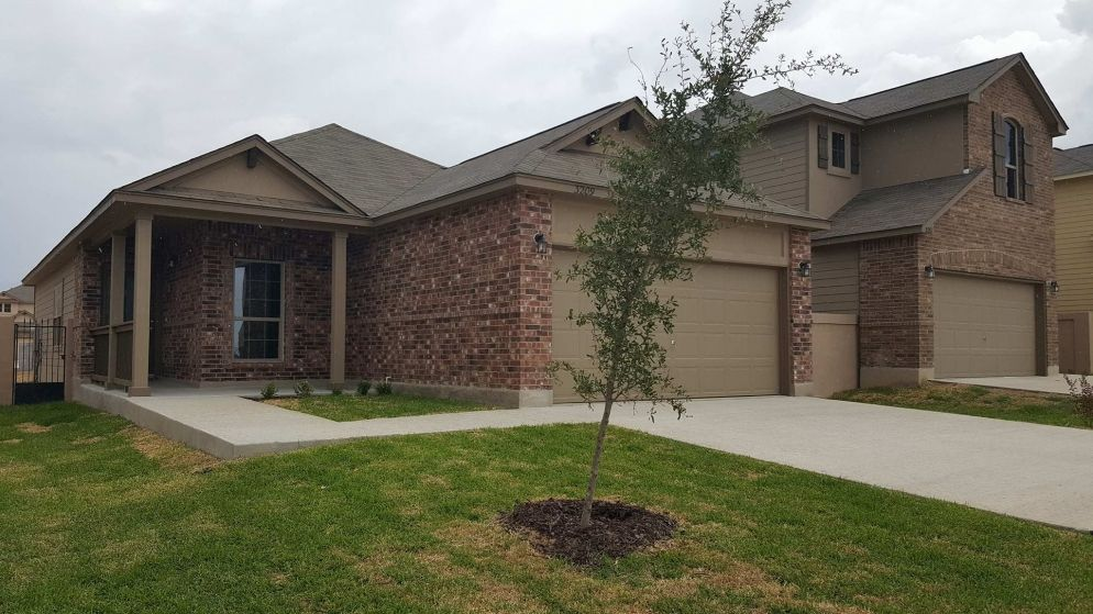 3206 simmental dr laredo tx new home for sale for Laredo home builders