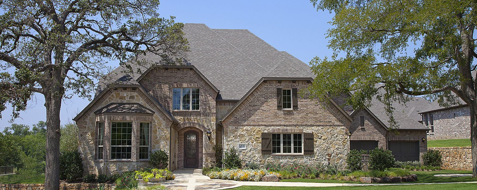 Single Family for Sale at Waters Edge - Prague 410 Hogan's Drive Trophy Club, Texas 76262 United States