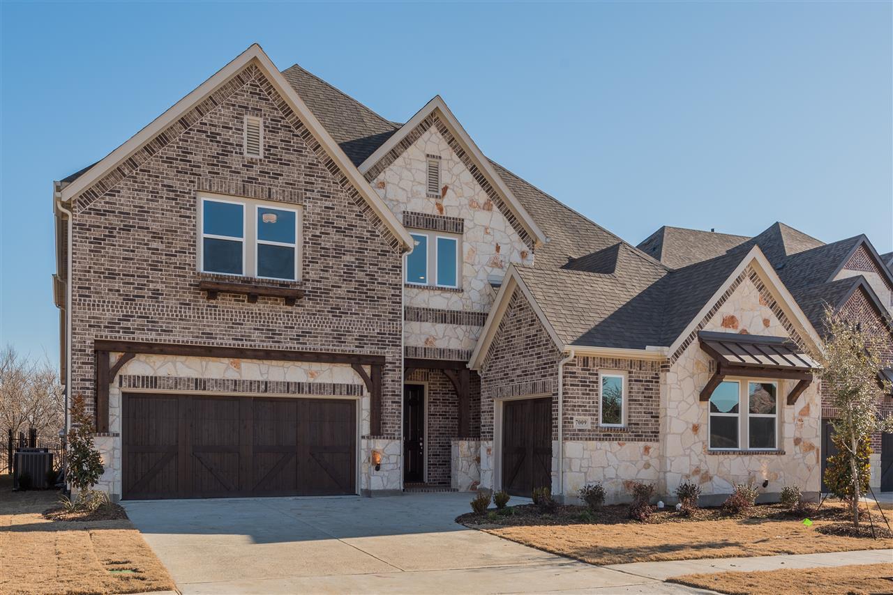 7009 Golf Club Drive, McKinney, TX Homes & Land - Real Estate